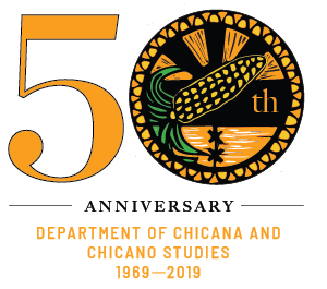 50th Anniversary Chicana and Chicano Studies San Diego State University 1969-2019